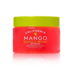 California Mango Foot Moisturizing Cream 113 g