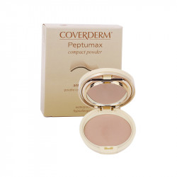 Coverderm Peptumax Compact Powder No 6