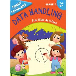 Smart Scholars Grade 2 Data Handling