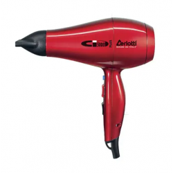 Ceriotti 2500 watt Hair Dryer - Red