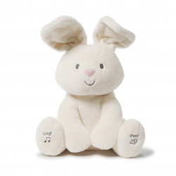 Baby Animated Flappy Soft Stuffed Rabbit