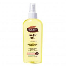 Palmer's Baby Oil, 150ml Pump Bottle