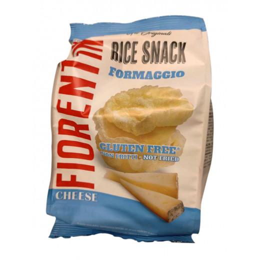 Fiorentini Rice Snack Cheese 40g