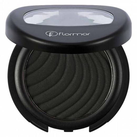 Flormar Matte Baked Eyeshadow M11 Carbon Black