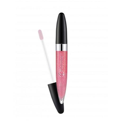 Flormar – Supershine Lip Gloss 121 Transparent Pink
