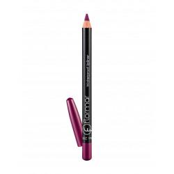 Flormar - Waterproof Lipliner Pencil 218 Stylish Lilac