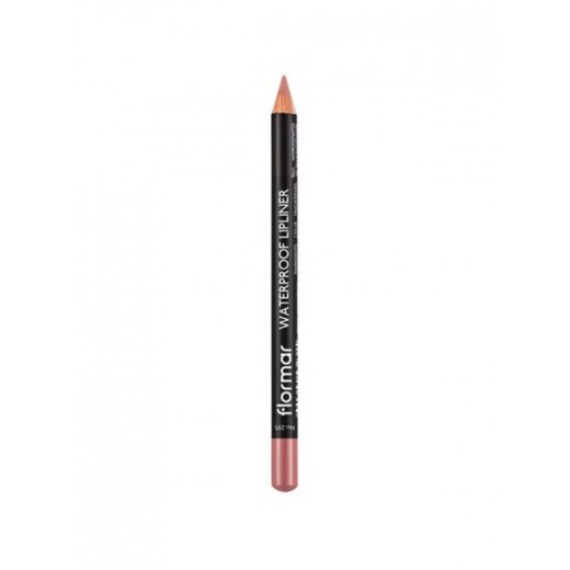 Flormar - Waterproof Lipliner Pencil 235 Undressed