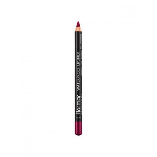 Flormar - Waterproof Lipliner Pencil 241 SOUR CHERRY