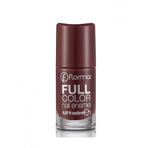 Flormar - Full Color Nail Enamel FC66 Cinnamon