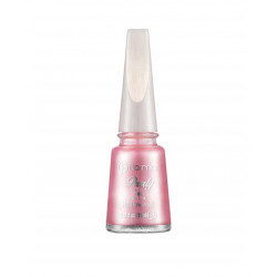 Flormar - Pearly Nail Enamel Pl222 Baby Rose