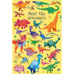 Miles Kelly - First Dinosaur Book