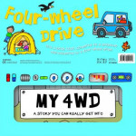 Miles Kelly -  Convertible Four-wheel Drive