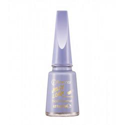 Flormar - Jelly Look Nail Enamel JL35 Crystal, Purple