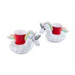 BigMouth Magical Unicorn Beverage Boats