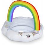 BigMouth Rainbow Cloud Lil' Float