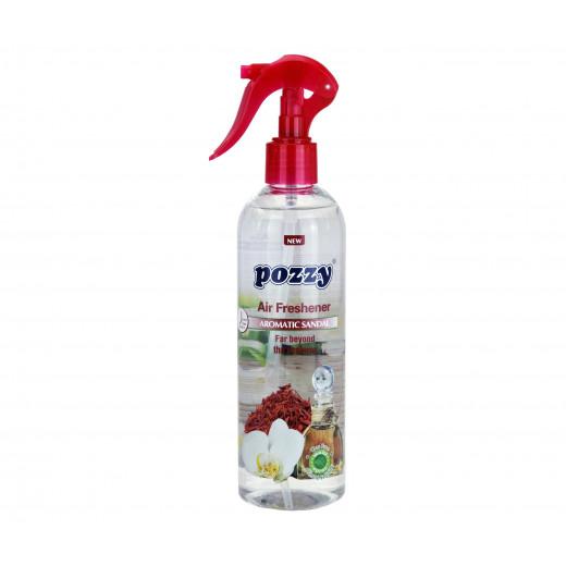 معطر الهواء (الصندل العطري) من بوزي، 350 مل