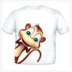 بلوزة صديق القرد من جست اد اي كد ، 4 سنوات