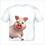 بلوزة صديق الخنزير من جست اد اي كد ، 4 سنوات