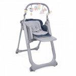 كرسي أطفال بولي ماجيك ريلاكس العاطفة زرقاء من شيكو