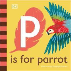 ( P - للبغاء ) -كتاب من كتب دي كي للنشر