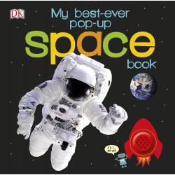 كتاب : الفضاء من دي كي
