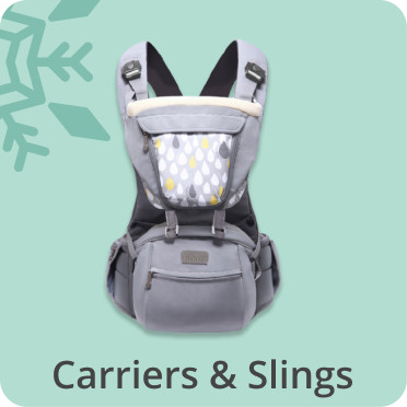 carriers and slings